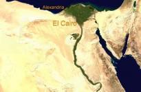El Cairo satelite