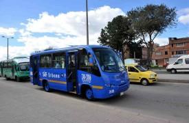 Autobuses SITP
