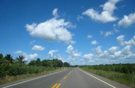 Recorridos de carretera